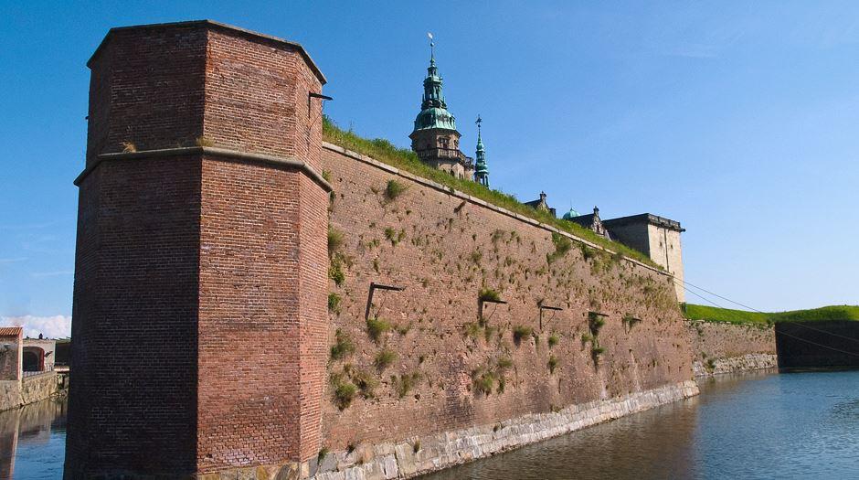danske teenagere Kronborg Slot adresse